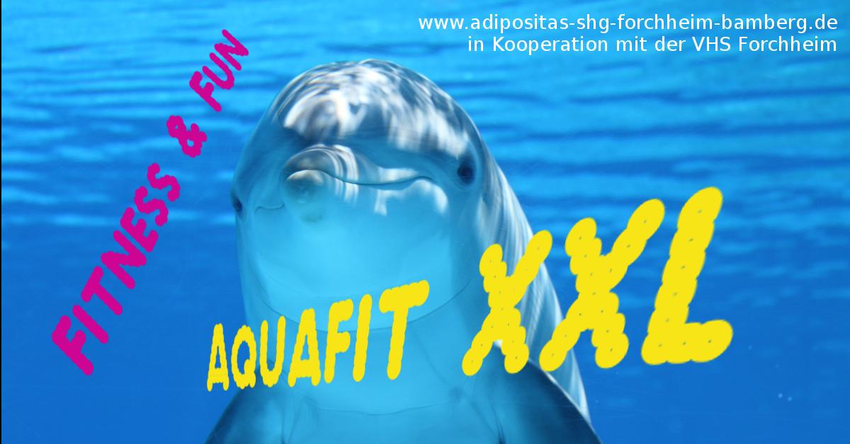 Wassergymnastik mit Übergewicht & Adipositas (12x) @ Königsbad Forchheim, Nichtschwimmerbecken | Forchheim | Bayern | Deutschland